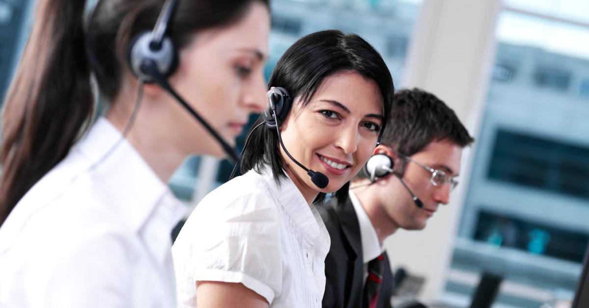 Growing Call Center- We Need You!!!-No Experience Needed